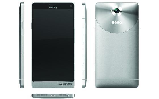benq f55 smartphone mit 4k display entdeckt. Black Bedroom Furniture Sets. Home Design Ideas