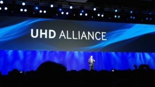 UHD Alliance: Jahreszahlen