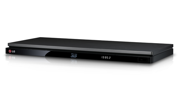 lg stellt bp730 3d blu ray player mit 4k upscaling auf ces. Black Bedroom Furniture Sets. Home Design Ideas