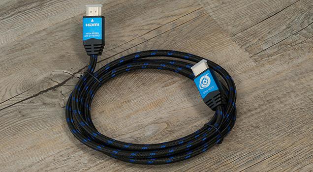 HDMI 2.0 Kabel