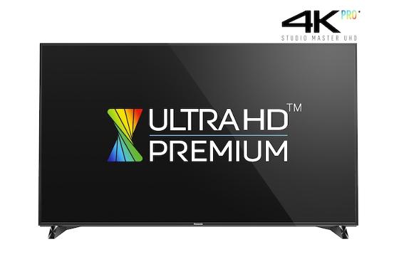 Ultra HD Premium-Kennzeichnung