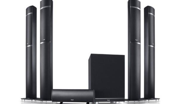 teufel lt 5 surround sound anlage nun mit dolby atmos. Black Bedroom Furniture Sets. Home Design Ideas