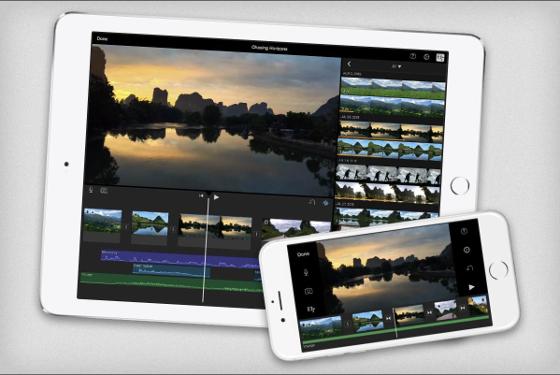 iPhone 6s: 4K-Videos