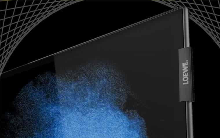 bild7 erster oled fernseher von loewe nun offiziell. Black Bedroom Furniture Sets. Home Design Ideas