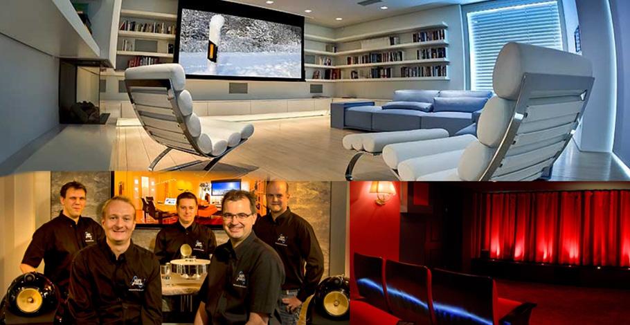 thementag heimkino beim hifi forum baiersdorf besucher. Black Bedroom Furniture Sets. Home Design Ideas