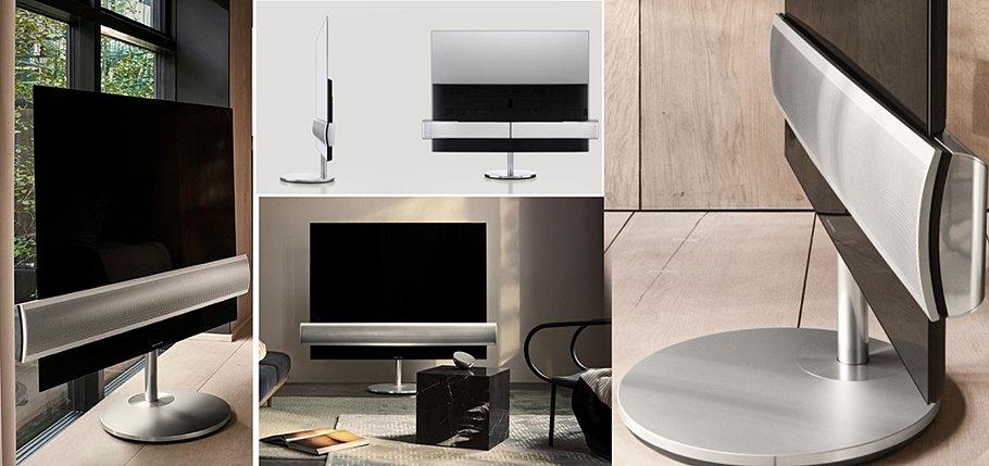 erster oled tv von lg und bang olufsen wirft schatten voraus. Black Bedroom Furniture Sets. Home Design Ideas