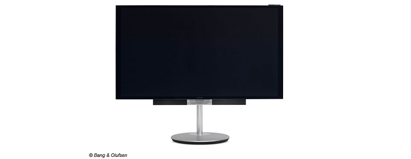 beovision avant uhd tv von bang olufsen mit 85 zoll. Black Bedroom Furniture Sets. Home Design Ideas