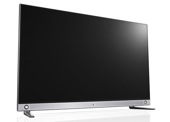 g nstige ultra hd fernseher von lg mit 55 und 65 zoll f r. Black Bedroom Furniture Sets. Home Design Ideas