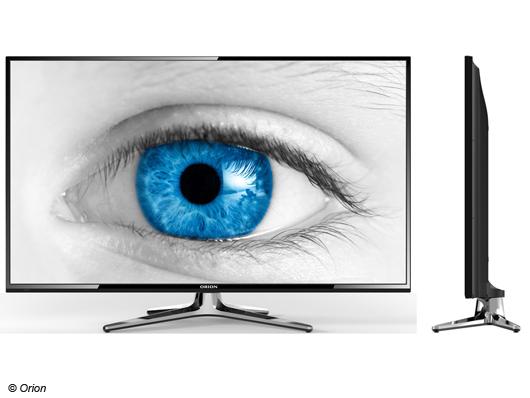 orion 4k und curved tv zur ifa 2014. Black Bedroom Furniture Sets. Home Design Ideas
