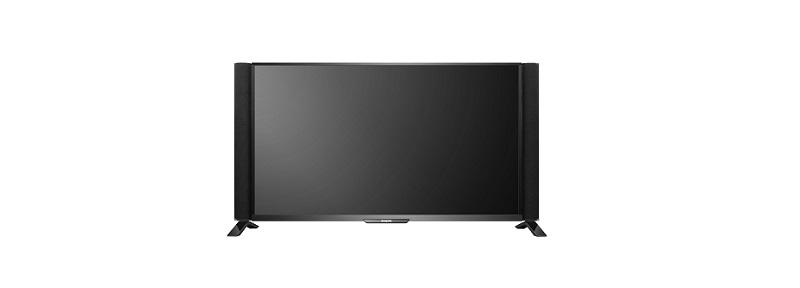 ces 2015 philips ultra hd tv setzt auf laser beams. Black Bedroom Furniture Sets. Home Design Ideas