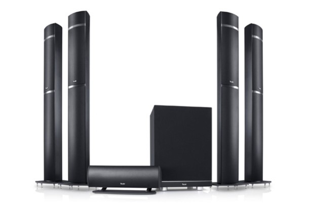 teufel lt 5 surround sound anlage nun mit dolby atmos. Black Bedroom Furniture Sets. Home Design Ideas