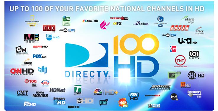 Hd Tv Anbieter : directv erster pay tv anbieter mit 4k programmen ~ Lizthompson.info Haus und Dekorationen