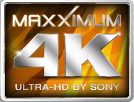 Maxximum 4k – Cinemaxx setzt auf 4K Kinos